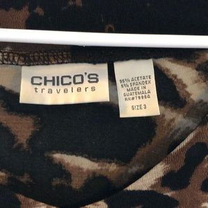 Chico's Tops - Chico's Travelers Top